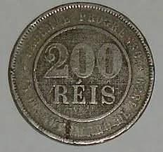 Fotos, Curiosidades, Comunicação, Jornalismo, Marketing, Propaganda, Mídia Interessante reis Qual foi a primeira moeda utilizada no Brasil? Cotidiano Curiosidades  Qual foi a primeira moeda utilizada no Brasil? moedas antigas dinheiro antigo cédula antiga #reis #moedas mais antigas