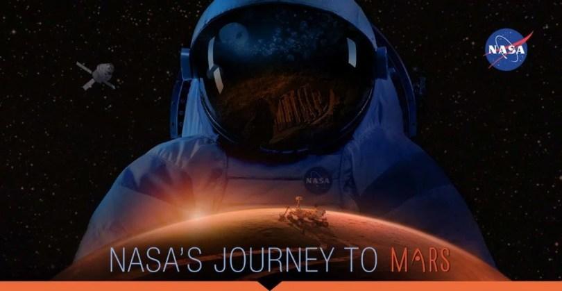 Fotos, Curiosidades, Comunicação, Jornalismo, Marketing, Propaganda, Mídia Interessante NASA-ida-para-marte NASA diz que baixo orçamento impossibilita viagem do homem a Marte Universo  homem em Marte