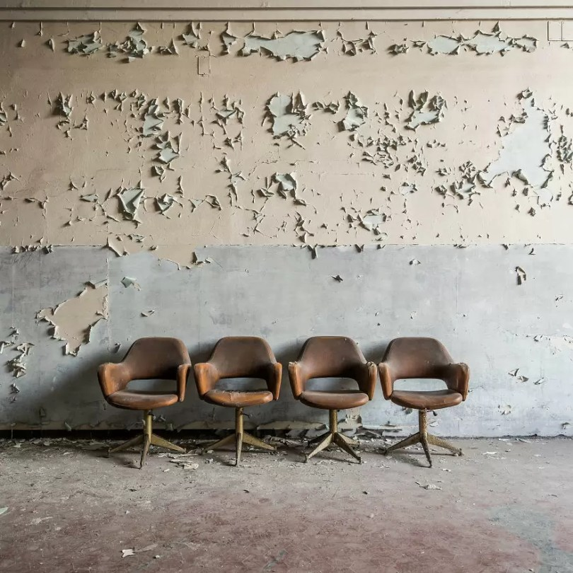 Fotos, Curiosidades, Comunicação, Jornalismo, Marketing, Propaganda, Mídia Interessante foto-lugar-local-abandonado-mundo-italia-inglaterra-fotos-16 Fotografias lindas de locais abandonados na Europa Curiosidades Fotos e fatos  locais abandonados