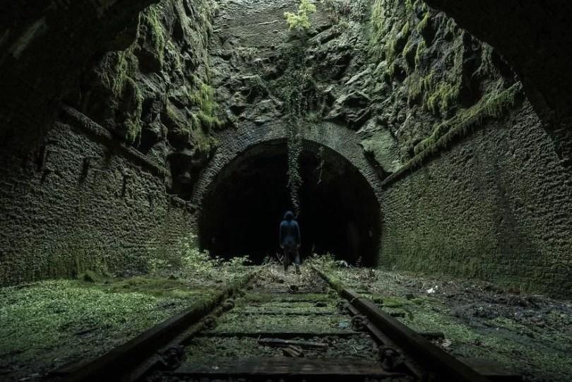foto lugar local abandonado mundo italia inglaterra fotos 21 - Fotografias lindas de locais abandonados na Europa