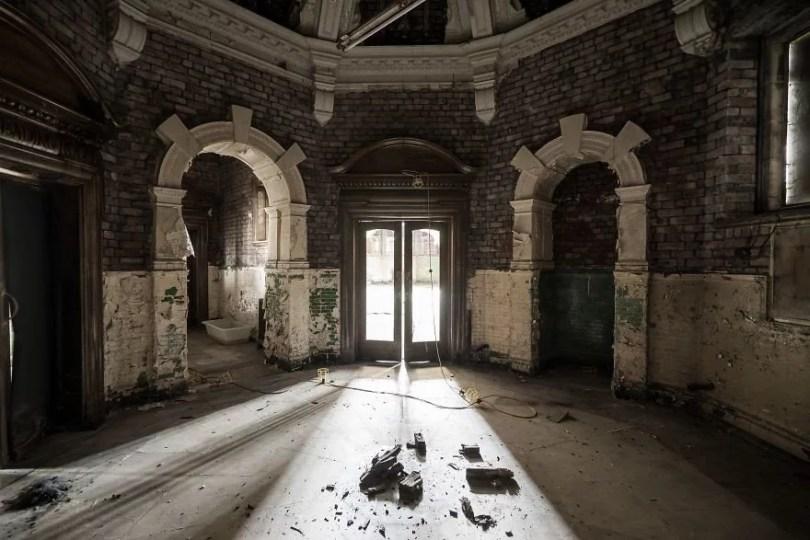 Fotos, Curiosidades, Comunicação, Jornalismo, Marketing, Propaganda, Mídia Interessante foto-lugar-local-abandonado-mundo-italia-inglaterra-fotos-27 Fotografias lindas de locais abandonados na Europa Curiosidades Fotos e fatos  locais abandonados