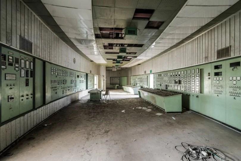 foto lugar local abandonado mundo italia inglaterra fotos 9 - Fotografias lindas de locais abandonados na Europa