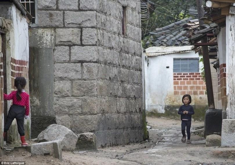 fotos proibidas da Coréia do Norte