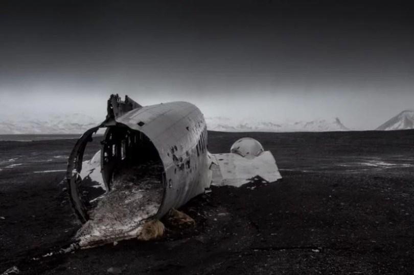 helicoptero abandonado 6 - Imagens de helicópteros e aviões abandonados