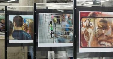 metro de são paulo sp fotos estação trem cidade metropolitano de passagem - Especialistas em caracterização com maquiagem em Hollywood