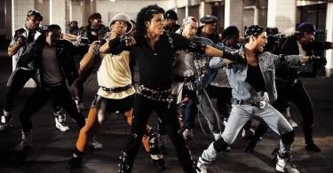 "michal jackson dancando bad - ""Bad"" de Michael Jackson foi gravado há 30 anos"