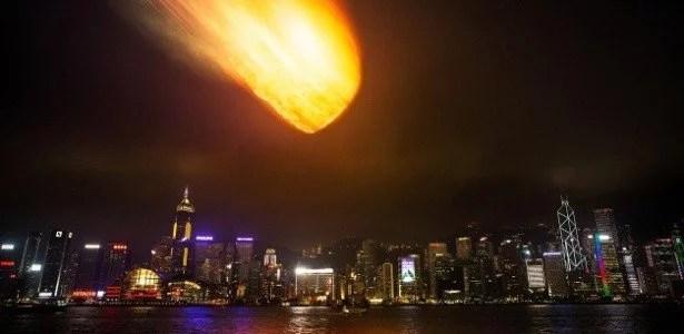 Fotos, Curiosidades, Comunicação, Jornalismo, Marketing, Propaganda, Mídia Interessante asteroide-choque-colisao-cidade-astronomia-1481727995012_615x300 O asteroide Apophis vai se chocar com a Terra em 2029? Curiosidades Universo  asteroides que podem cair na terra