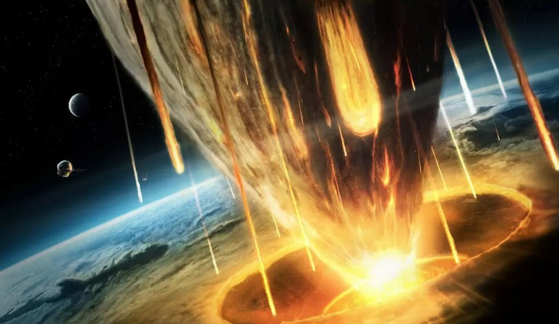 asteroide impacto terra 1 - O asteroide Apophis vai se chocar com a Terra em 2029?