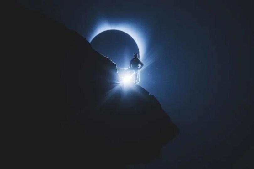 melhor linda foto eclipse total do sol estados unidos 21 agosto 2017 2 - As 30 melhores fotos do eclipse solar Total nos Estados Unidos