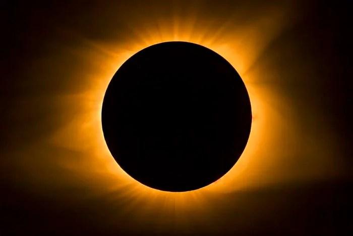 melhor linda foto eclipse total do sol estados unidos 21 agosto 2017 21 - As 30 melhores fotos do eclipse solar Total nos Estados Unidos