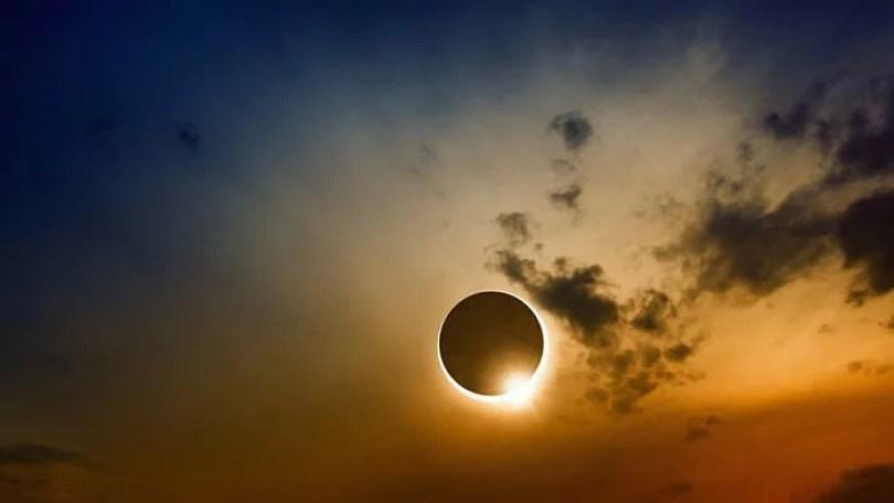 melhor linda foto eclipse total do sol estados unidos 21 agosto 2017 27 - As 30 melhores fotos do eclipse solar Total nos Estados Unidos