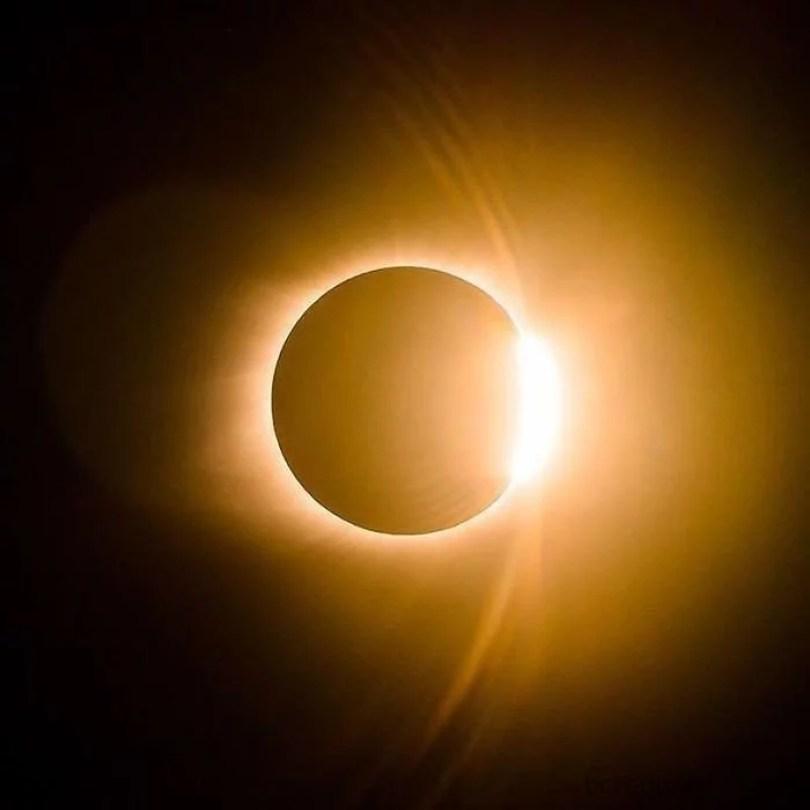 melhor linda foto eclipse total do sol estados unidos 21 agosto 2017 28 - As 30 melhores fotos do eclipse solar Total nos Estados Unidos