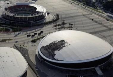 rio 2016 1 - Como ficou o complexo olímpico do Rio 2016 após o evento?