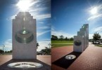Fotos, Curiosidades, Comunicação, Jornalismo, Marketing, Propaganda, Mídia Interessante anthem-veterans-memorial-arizona-by-renee-palmer-jones-9 Você conhece o Memorial de 11/11 11:11'11? Curiosidades  Memorial das 11