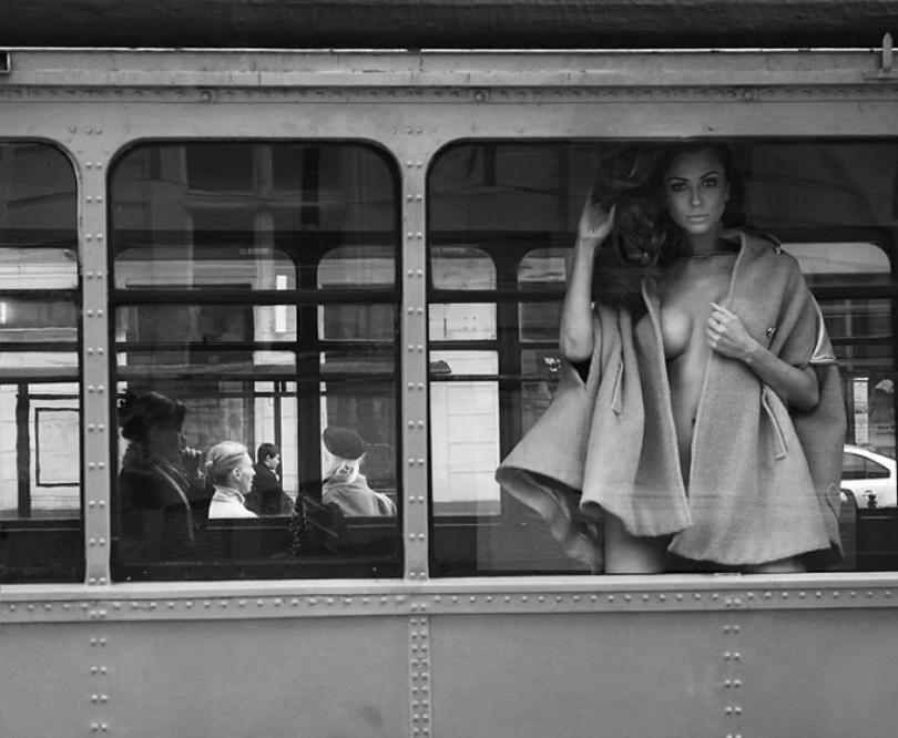 beleza feminina com um toque de surrealismo17 - Beleza feminina com um toque de surrealismo
