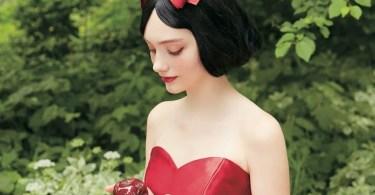 branca-de-neve-vestido de noiva