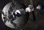estação lunar - NASA comemorará 50 anos do pouso a lua com Estação Lunar