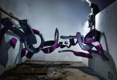 grafites 3d