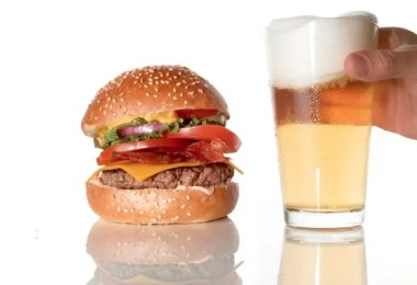 Steve Giralt hamburger comercial como faz02 - Acompanhe o insano passo a passo deste comercial de hambúrguer!