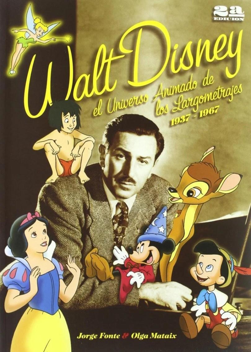 disney - Vídeo: Evolução dos principais filmes da Disney (1937-2018)