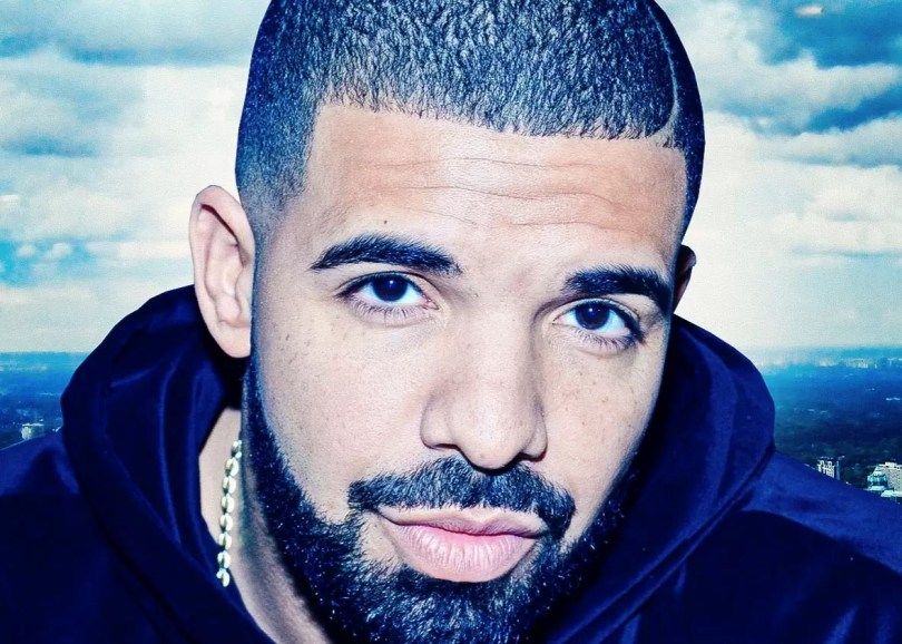 drake rapper billboard 100 - Cantor Drake bate recorde que era dos Beatles na Billboard Hot 100