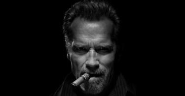 Entrevista com Arnold Schwarzenegger