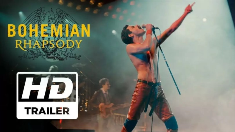 maxresdefault - Bohemian Rhapsody: Compare cenas reais com as do filme