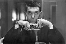 stanley kubrick - Fotos de Stanley Kubrick com 17 anos revela que ele sempre foi um gênio