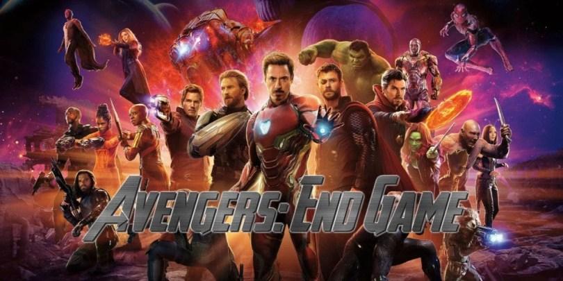 2019 Avengers End Game - Vingadores: Ultimato já é a maior bilheteria da história