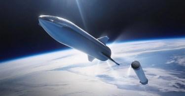 Starship elon musk - 5 segredos dos Diretores das séries atuais que você não se tocava