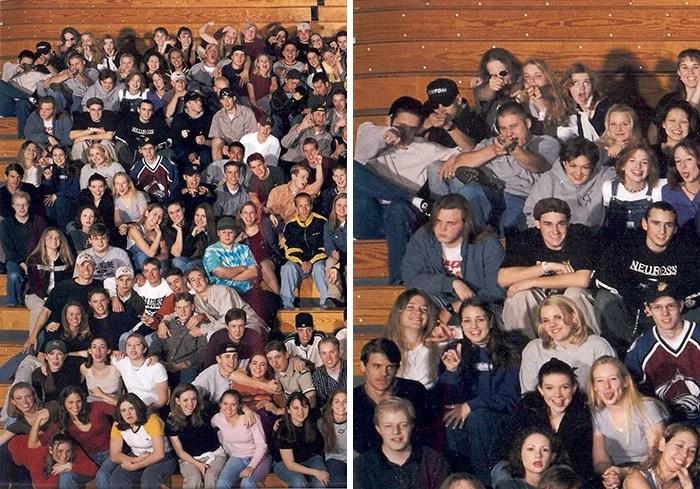 adolesentes columbie http midiainteressante.com20190711 estruturas antigas dos romanos ha 2000 anos como seria na epoca - 30 fotos raras que chocaram o mundo