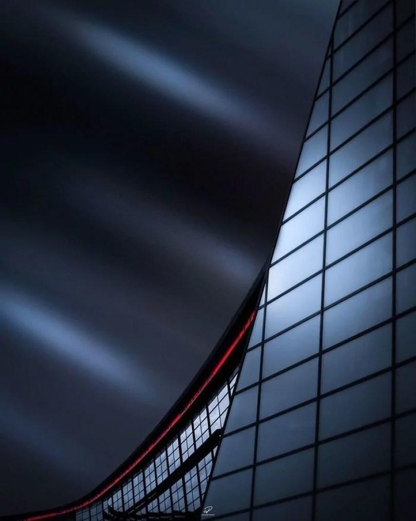 fotos arquitetônicas14 - Série de fotos arquitetônicas seduzidas pela luz