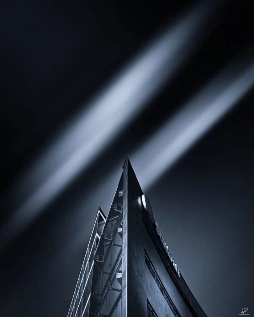 fotos arquitetônicas3 - Série de fotos arquitetônicas seduzidas pela luz