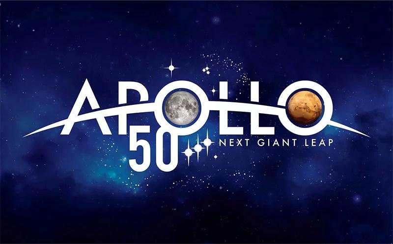 google doodle nasa logo 1 - Programa Ártemis que levará o homem a Lua em 2024 tem nova identidade