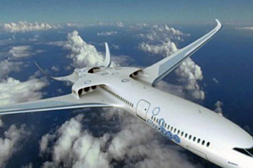 projeto aviao eletrico - Elon Musk: Aviões elétricos da Tesla podem ser uma realidade em 5 anos