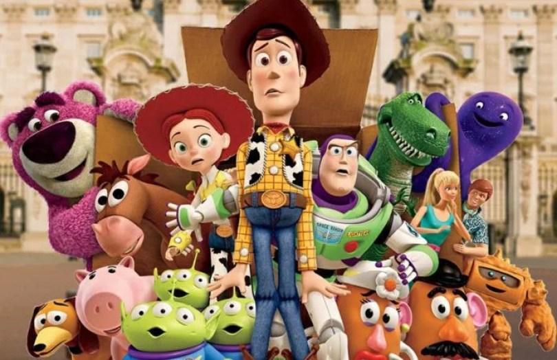 toy story 4 cenas detalhes - Veja o Incrível nível de detalhe em Toy Story 4