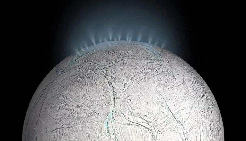 22Lâminas22 do Tamanho de Prédios Podem Dificultar Pouso em Europa lua de Júpiter AstroPocket News - A procura por vida! NASA confirma missão à lua de Júpiter, Europa