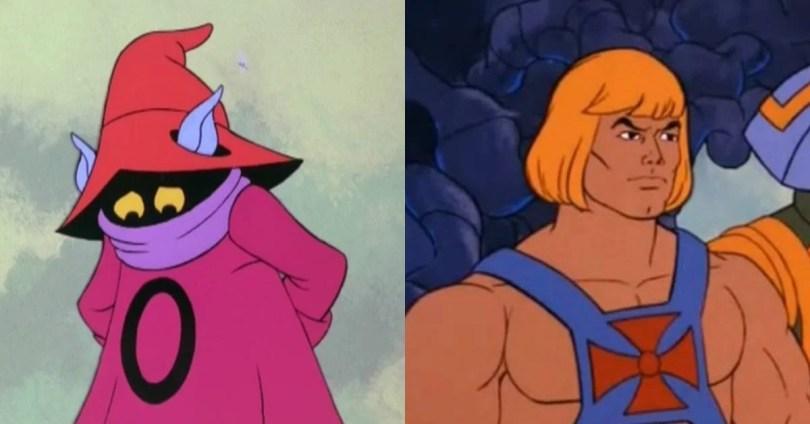 heman na netflix desenhos da netfliz - Anime dos anos 80 He-Man é confirmado pela Netflix