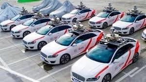 http midiainteressante.com201809carros do futuro.html5  - País mais populoso do mundo lançará Taxis sem motoristas