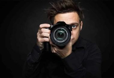 curso online foto