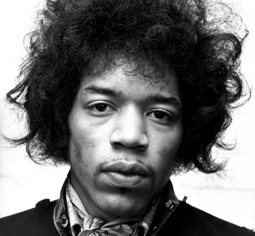 Jimi Hendrix - Tocar de Ouvido - Você já ouviu falar em Ouvido Abosluto?