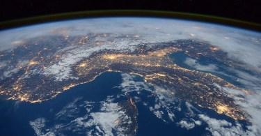 international space station 1176518 960 720 - 30 coisas mais interessantes que um geólogo encontrou no Google Earth