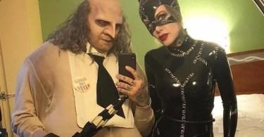 Etimologia halloween - 30 Sósias de celebridades que se parecem com gêmeos perdidos