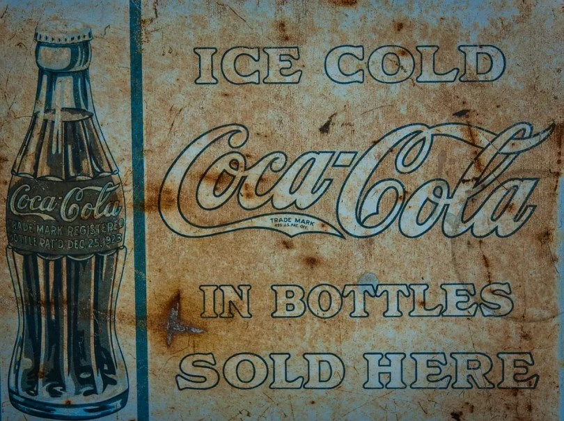 coca cola 1886 9 - Youtuber faz receita da Coca-Cola original de 1886