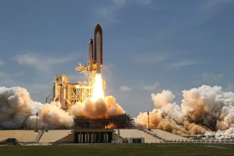 Veja as parceiras da NASA para o projeto Moon to Mars4 - Ida do homem a Lua em 2024 poderá sair do Brasil
