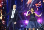 "Carmelle Collado 3 - Relembre: The Voice Kids Filipinas dupla faz releitura linda de ""Leti it Go"""