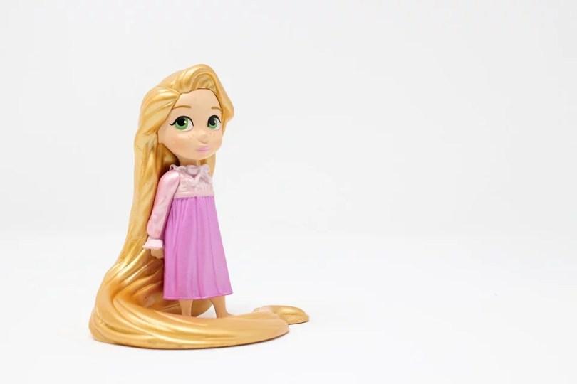 rapulzel - Conheça a Rapunzel da Vida Real