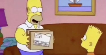 0 Simpsons fans convinced show predicted coronavirus but others spot problem 1 - Não, Os Simpsons não previram o surto do Coronavírus
