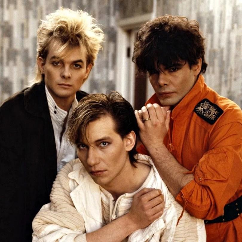 """banda alphaville - A banda Alphaville e a inesquecível música """"Forever Young"""" de 1984"""