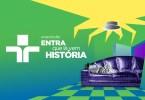 tv cultura desenhos - Vídeo: Trecho de todos os desenhos da TV Cultura Brasil